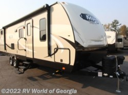 New 2017  Cruiser RV  2800QB by Cruiser RV from RV World of Georgia in Buford, GA