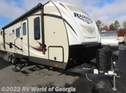 New 2017  Cruiser RV  28QD by Cruiser RV from RV World of Georgia in Buford, GA