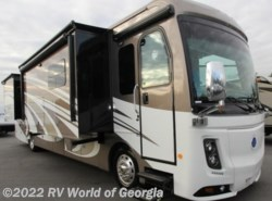 New 2017  Holiday Rambler  40E by Holiday Rambler from RV World of Georgia in Buford, GA