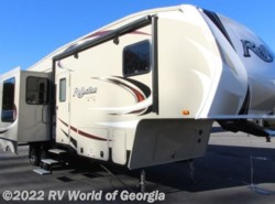 Used 2016  Grand Design  303RLS by Grand Design from RV World of Georgia in Buford, GA