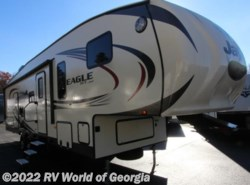Used 2016  Jayco  29.5BHDS by Jayco from RV World of Georgia in Buford, GA