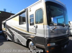 Used 2003  Fleetwood  38U by Fleetwood from RV World of Georgia in Buford, GA