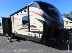 Used 2015  Keystone  316RL by Keystone from RV World of Georgia in Buford, GA