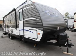 New 2017  Dutchmen  2860RLS by Dutchmen from RV World of Georgia in Buford, GA