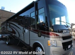 Used 2016  Tiffin  36LA by Tiffin from RV World of Georgia in Buford, GA