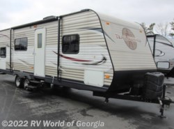 Used 2015  Heartland RV  25SLE by Heartland RV from RV World of Georgia in Buford, GA