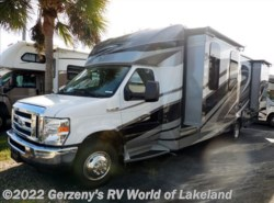 New 2016  Forest River Forester  by Forest River from RV World of Lakeland in Lakeland, FL