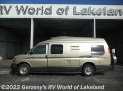 Used 2011  Roadtrek 210-Popular  by Roadtrek from RV World of Lakeland in Lakeland, FL