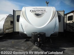 New 2016  Coachmen Freedom Express Liberty Edition by Coachmen from RV World of Lakeland in Lakeland, FL