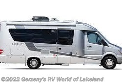 New 2017  Leisure Travel Serenity S24CB by Leisure Travel from RV World of Lakeland in Lakeland, FL