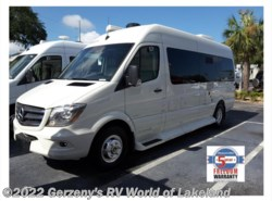 New 2017  Pleasure-Way Plateau FL by Pleasure-Way from RV World of Lakeland in Lakeland, FL