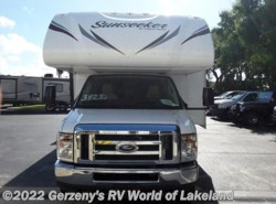 New 2017  Forest River Sunseeker 3010 by Forest River from RV World of Lakeland in Lakeland, FL