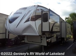 New 2017  Forest River  Chaparral by Forest River from RV World of Lakeland in Lakeland, FL