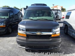 New 2017  Roadtrek  210 Popular by Roadtrek from RV World of Lakeland in Lakeland, FL