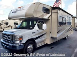 Used 2017  Coachmen Leprechaun  by Coachmen from Gerzeny's RV World of Lakeland in Lakeland, FL