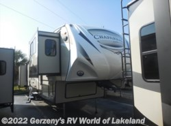 New 2017  Chaparral  370FL by Chaparral from RV World of Lakeland in Lakeland, FL