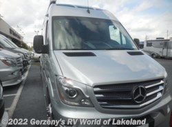 New 2017  Roadtrek  CS by Roadtrek from RV World of Lakeland in Lakeland, FL