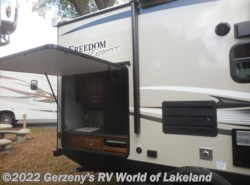 New 2018 Coachmen Freedom EXP available in Lakeland, Florida