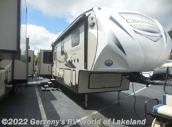 New 2018 Coachmen Chaparral  available in Lakeland, Florida