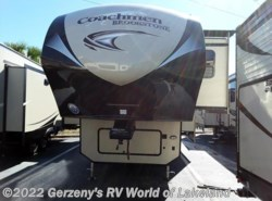 New 2017 Coachmen Brookstone  available in Lakeland, Florida