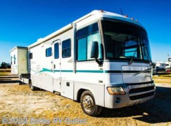 Used 2002  Itasca Suncruiser  by Itasca from Texas RV Outlet in Willow Park, TX