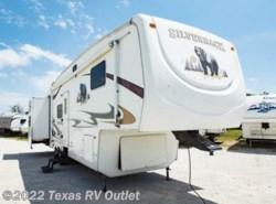 Used 2007  Forest River Cedar Creek 33LBHTS by Forest River from Texas RV Outlet in Willow Park, TX