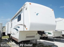 Used 2002  Cameo  32RIK3 by Cameo from Texas RV Outlet in Willow Park, TX
