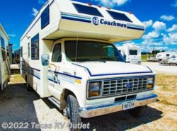 Used 1988  Miscellaneous  Catalina RV 29  by Miscellaneous from Texas RV Outlet in Willow Park, TX