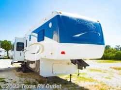 Used 2008  K-Z Montego Bay 36 REB-3 by K-Z from Texas RV Outlet in Willow Park, TX