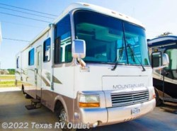 Used 1998  Newmar Mountain Aire 3767 by Newmar from Texas RV Outlet in Willow Park, TX