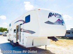 Used 2006  Keystone Raptor 3612 by Keystone from Texas RV Outlet in Willow Park, TX