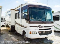 Used 2004  Fleetwood Flair 34F by Fleetwood from Texas RV Outlet in Willow Park, TX