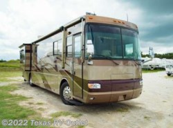 Used 2005  Safari Gazelle - 40PBT by Safari from Texas RV Outlet in Willow Park, TX