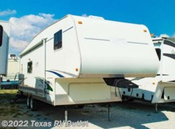 Used 2004  R-Vision Trail-Cruiser 527RL by R-Vision from Texas RV Outlet in Willow Park, TX