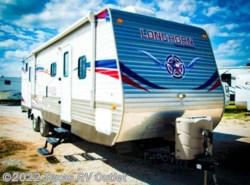 Used 2015  CrossRoads Longhorn - TEXAS EDITION - 310SB