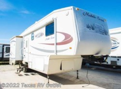 Used 2006  SunnyBrook Mobile Scout  31BWKS by SunnyBrook from Texas RV Outlet in Willow Park, TX