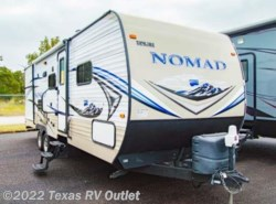 Used 2014  Miscellaneous  Nomad by Skyline 287  by Miscellaneous from Texas RV Outlet in Willow Park, TX
