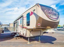 Used 2016  Miscellaneous  Gateway RVs 3750 PT  by Miscellaneous from Texas RV Outlet in Willow Park, TX