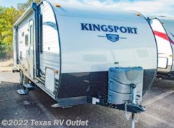 Used 2015  Gulf Stream Kingsport 269BHG by Gulf Stream from Texas RV Outlet in Willow Park, TX