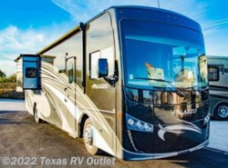 Used 2016  Thor Motor Coach Palazzo 36.1 by Thor Motor Coach from Texas RV Outlet in Willow Park, TX