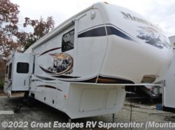 Used 2012  Keystone Montana 3402RL by Keystone from Great Escapes RV Center in Gassville, AR