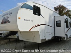 Used 2008  Skyline Mountain View 2755 by Skyline from Great Escapes RV Center in Gassville, AR