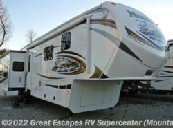Used 2014  Keystone Montana 3900FB by Keystone from Great Escapes RV Center in Gassville, AR