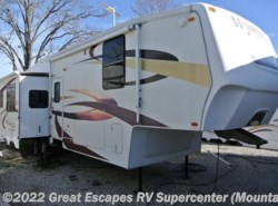 Used 2007  Coachmen Wyoming  335RETS by Coachmen from Great Escapes RV Center in Gassville, AR