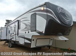 New 2016 Heartland RV Oakmont OM 375QB available in Gassville, Arkansas