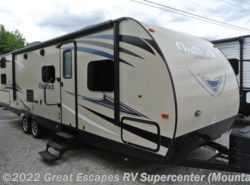 New 2017  Keystone Outback 293UBH by Keystone from Great Escapes RV Center in Gassville, AR