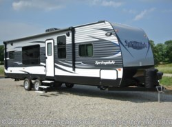 New 2017  Keystone Springdale 293RK by Keystone from Great Escapes RV Center in Gassville, AR