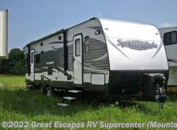 New 2017  Keystone Springdale 271RL by Keystone from Great Escapes RV Center in Gassville, AR