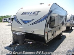 New 2017  Keystone Bullet Crossfire 1900RD by Keystone from Great Escapes RV Center in Gassville, AR