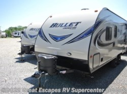 New 2017  Keystone Bullet Crossfire 2070BH by Keystone from Great Escapes RV Center in Gassville, AR